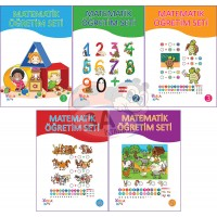 Matematik Öğretim Seti