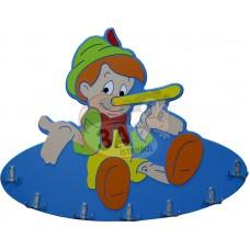 Pinokyo Askılık