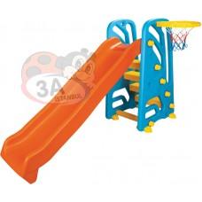 Basket Potalı Kaydırak