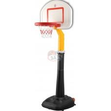 Ayaklı Basket Potası Yükseklik Ayarlı 200 cm - 280 cm