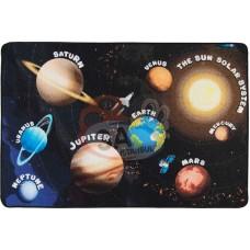 Gezegenler Halı