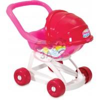 Tenteli Bebek Arabası