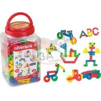 Click Clack 96 Parça