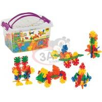 Magic Puzzle Box 400 Parça