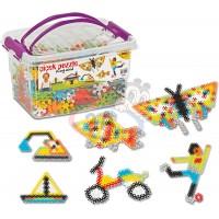 Çiçek Puzzle Box 500 Parça