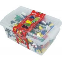 Felxy Tangles Plastik Kutu 250 Parça