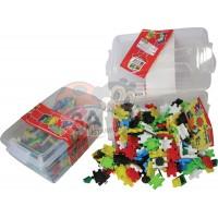 Felxy Tangles Plastik Kutu 1000 Parça