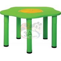 Plastik Kum Masası