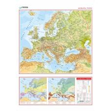 Avrupa Fiziki 100x140cm