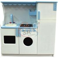 Mavi Mutfağım