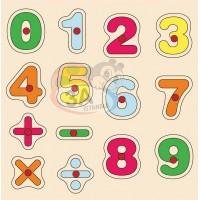 Matematik Puzzle