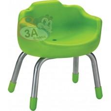 Metal Ayaklı Plastik Sandalye