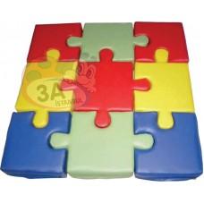 9 Parça Puzzle Minder