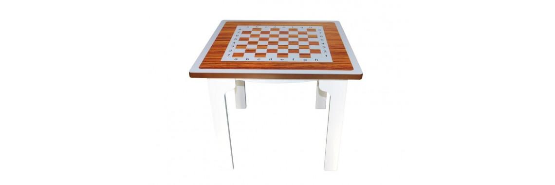 Satranç masası