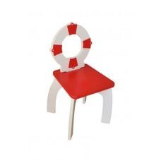 Can simidi Figürlü MDF Sandalye
