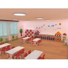 Ev Dolap Sınıf Konsepti