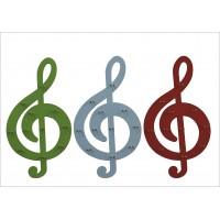 Sol Anahtarı Müzik Köşesi