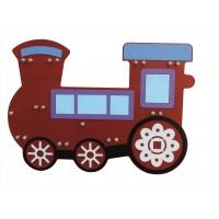 Tren Müzik Köşesi