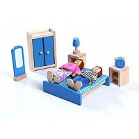 Mini Yatak Odası Seti 8 Parça