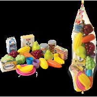 Candy&Ken Fileli Meyveler