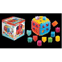 Bultak Puzzle