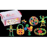 Kelebek Puzzle Küçük Box 240 Parça