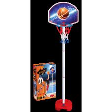 Ayaklı Basket Set