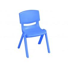 Anaokulu Plastik Sandalyesi (5-6 Yaş)